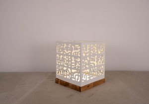 CUT-OUT Light box