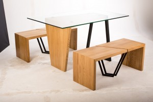 BONDI table