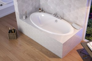 Excellent Lumina bathtub 1900 x 950