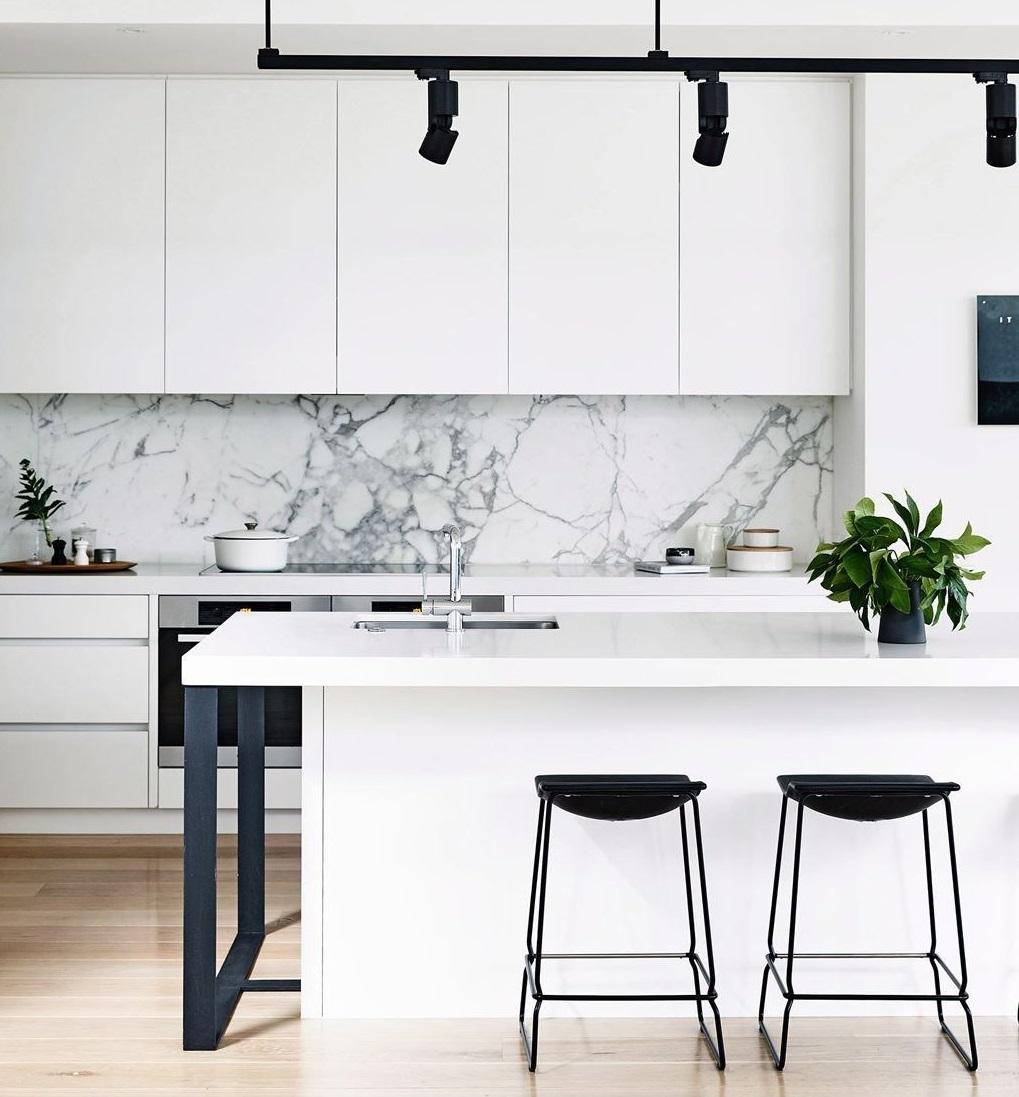 Jakie Płytki Do Kuchni Wybrać Kilka Sposobów Na Aranżację