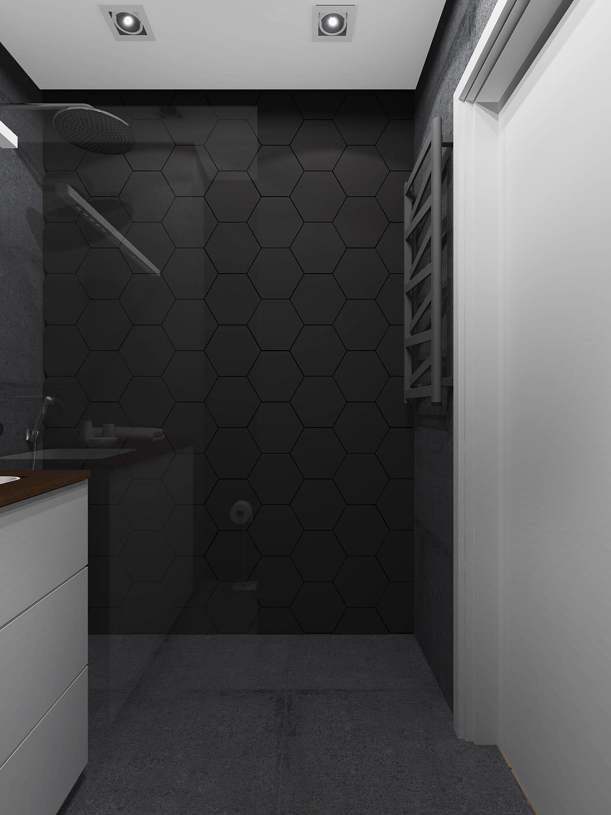 Wizualizacja łazienki Gratis